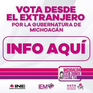 Instituto Electoral de Michoacán