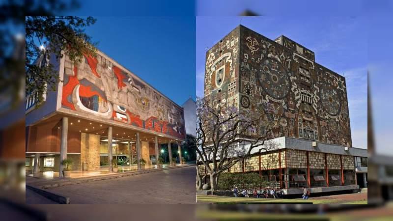 Tec de Monterrey y UNAM anuncian medidas contra el coronavirus: Suspensión de clases, eventos y viajes