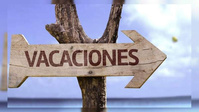 Por coronavirus, SEP adelanta las vacaciones de Semana Santa, serán del 20 de marzo al 20 de abril