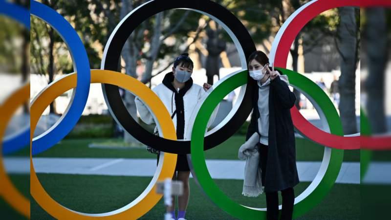 Comité Olímpico anuncia cancelación de los Juegos de Tokio 2020