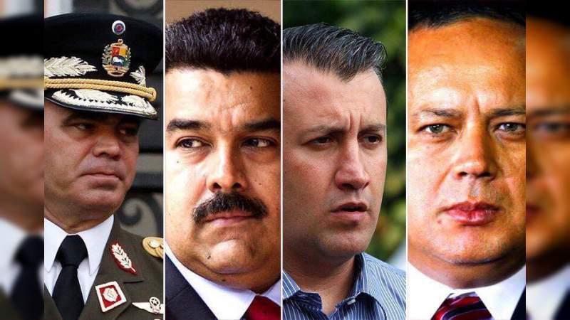 EEUU acusa a Nicolás Maduro de narcotráfico: Ofrece $15 millones de dólares por su captura