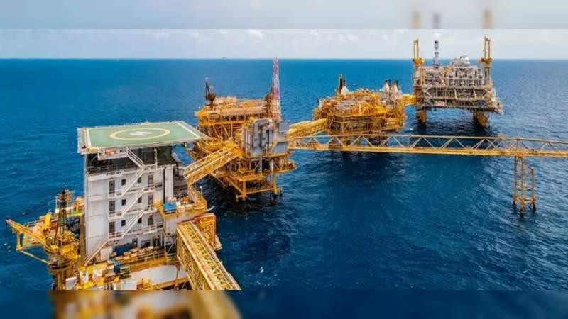 Se desploma la mezcla mexicana de petróleo