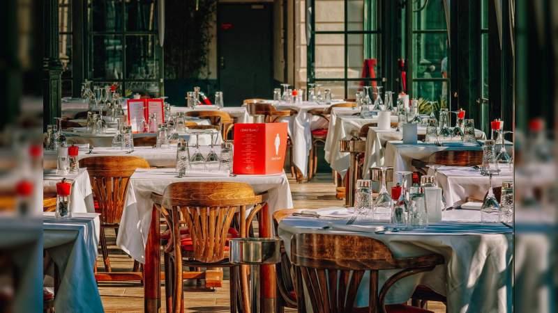 Bajan en un 90% las ventas de los restauranteros en Morelia: CANIRAC