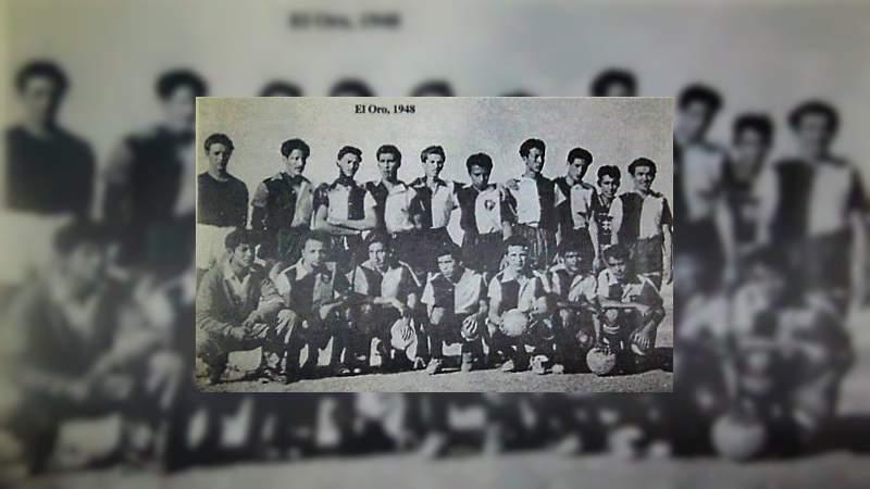 De la verdadera historia de Monarcas… (5) A directivos y jugadores los tacharon de locos en la liga de fútbol Morelia