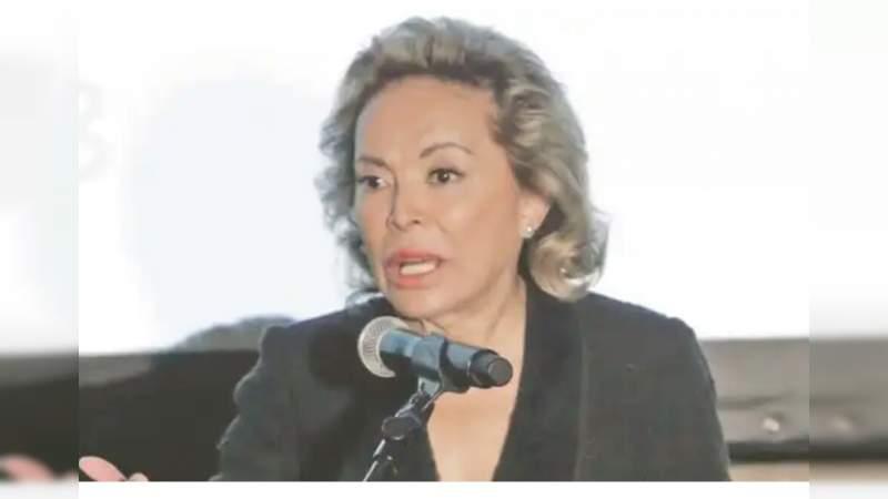 Operan de emergencia a Elba Esther Gordillo en la Ciudad de México