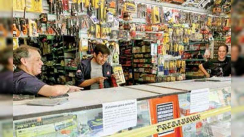Gobierno de México prepara plan de rescate económico