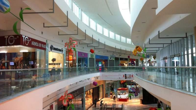 Pese a la renuencia de los empresarios, Plaza Las Américas de Morelia cierra sus puertas