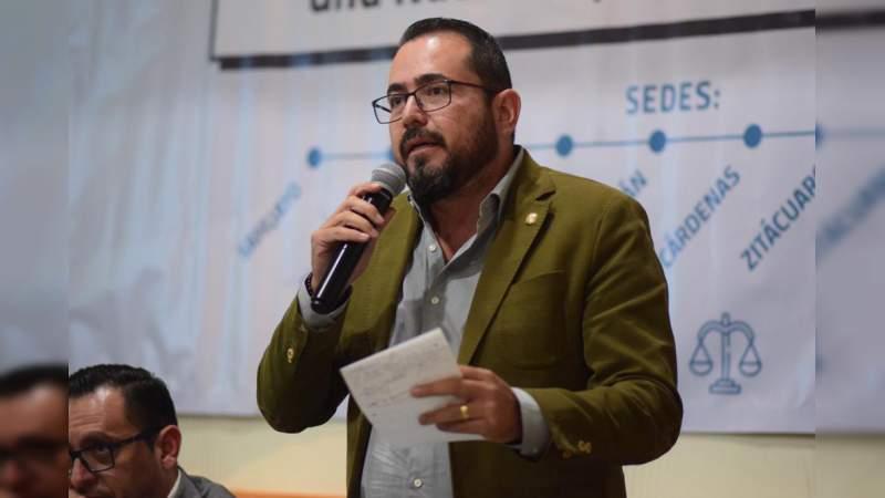 Gobierno Federal debe implementar acciones para proteger a la población en situación de calle: Humberto González
