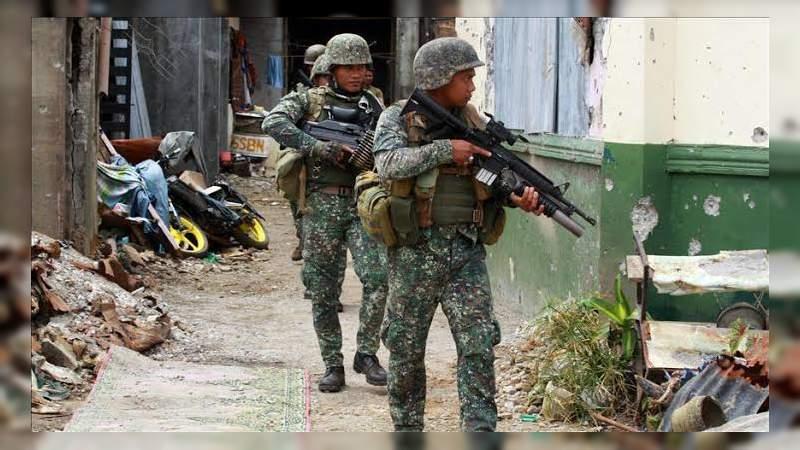 """Presidente de Filipinas ordena """"disparar a matar"""" a quienes violen la cuarentena por coronavirus"""