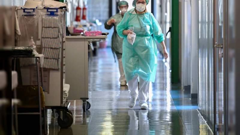 Se rompe la barrera de más de un millón de infectados por coronavirus en el mundo