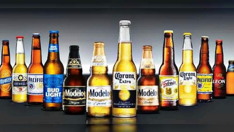 Por coronavirus, Grupo Modelo dejará de producir cerveza