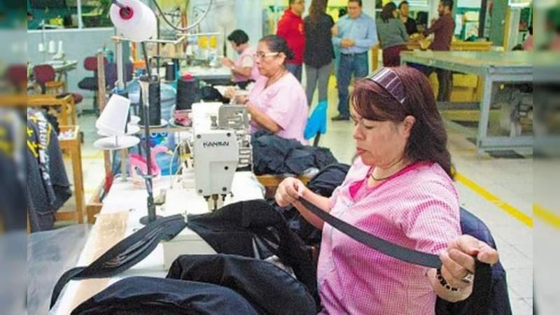 AMLO debe ser claro con su plan de rectivación económica: Canacintra