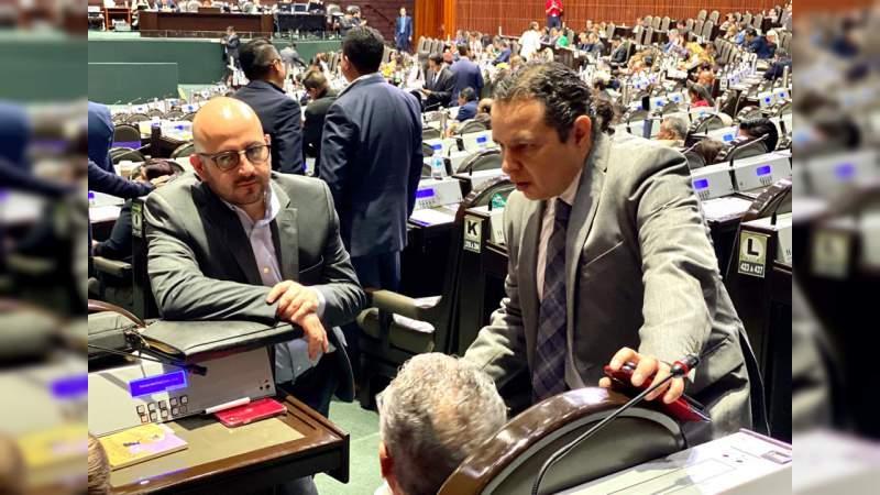 Acertado, plan para fortalecer la economía con creación de empleos: Hirepan Maya