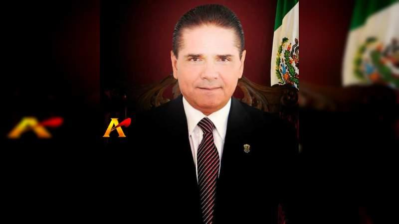 Una vez más los michoacanos reprueban a Silvano Aureoles en su desempeño como Gobernador