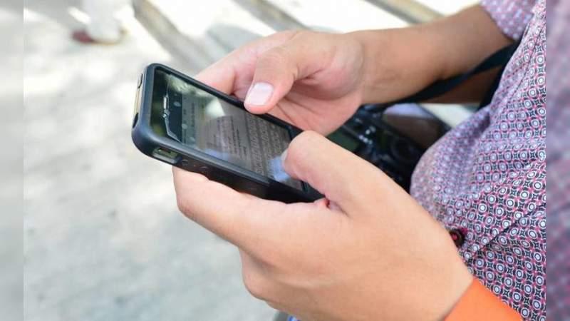 Por coronavirus, Telcel, Movistar y AT&T te regalan 100 minutos y 150 mensajes