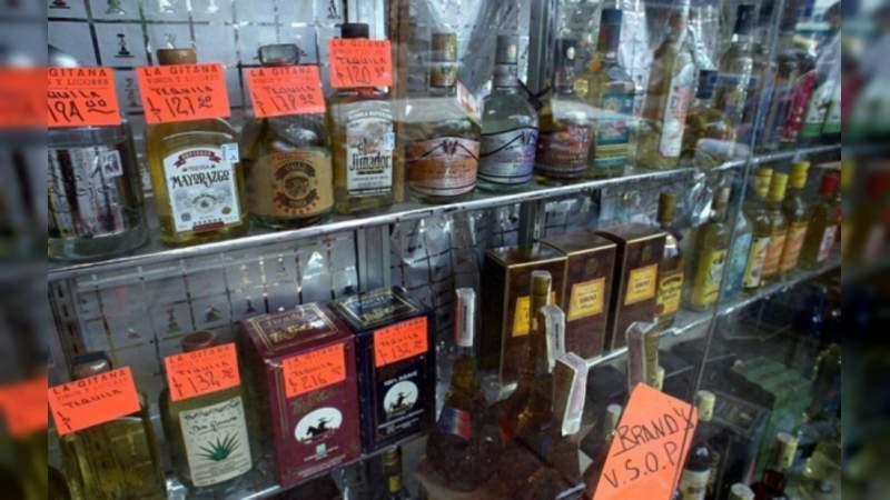 Milpa Alta se convierte en la primer delegación de la CDMX que restringe la venta de alcohol