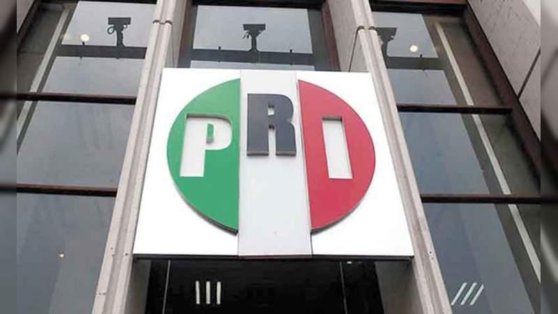 PRI acepta entregar la mitad de su presupuesto y duplica la apuesta a AMLO