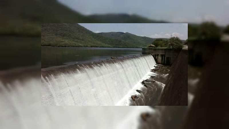 Prohibido uso de canales, embalses, ríos y presas de la región Apatzingán con fines recreativos en Semana Santa