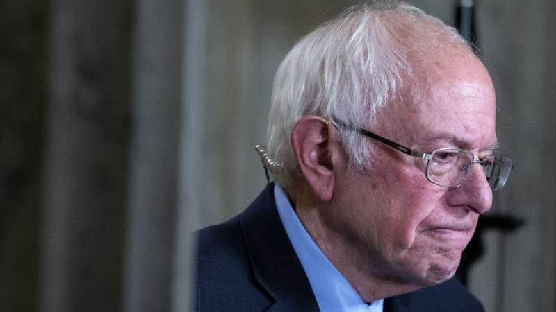 Bernie Sanders anuncia su retiro de la contienda por la candidatura presidencial
