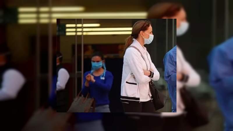 Sinaloa, con 130 casos de coronavirus Covid-19 y 13 fallecimientos