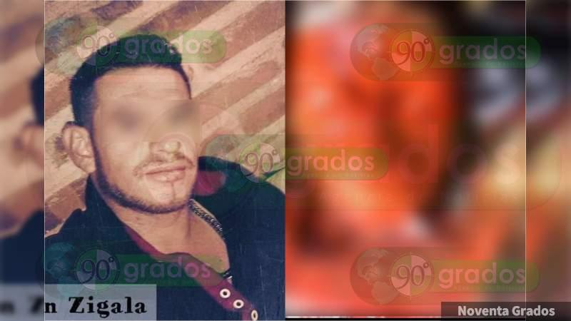CJNG desuella vivo a rival de Los Viagras, en video: Sería por conflicto en Los Reyes y Cotija