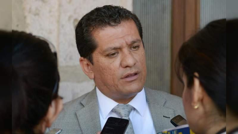 Empresas deben revisar las oportunidades que otorga el gobierno federal y estatal para optimizarse financieramente: Alberto Guzmán