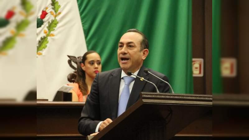 Urgen medidas contundentes para salvar planta productiva y laboral en México: Antonio Soto