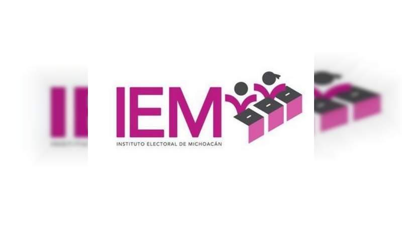 Diversas propuestas al Código Electoral, basadas en anteriores procesos, presentaron consejeras del IEM ante el poder legislativo