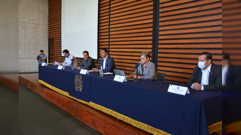 Autoridades gubernamentales y de la UM se comprometen a proteger a residentes y pasantes ante el Coronavirus