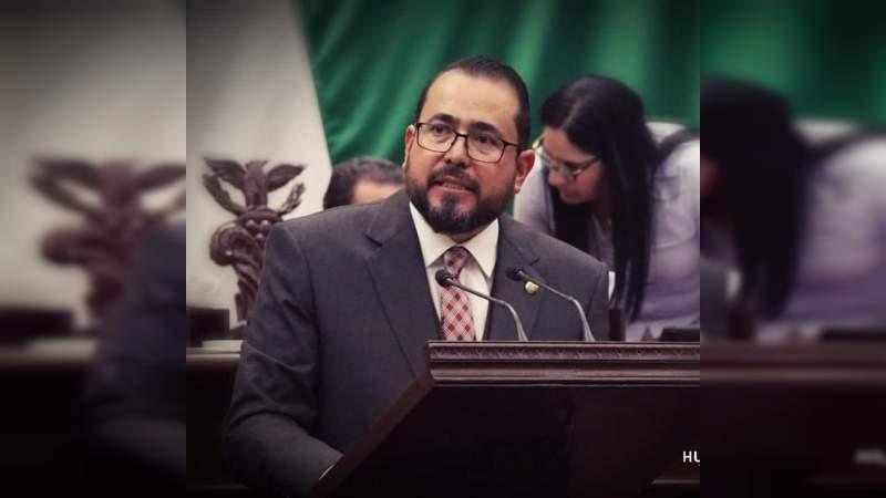 Reforzar medidas de seguridad durante pandemia demanda Humberto González a la Federación