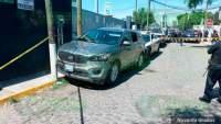 Tras persecución, detienen en Querétaro a cinco que cometieron ataque armado en Guanajuato