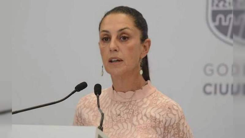 Habrá consecuencias contra empresas que despidan a sus empleados: Claudia Sheinbaum