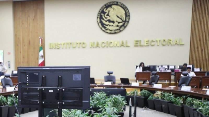Partidos no pueden donar dinero para combatir el coronavirus: INE