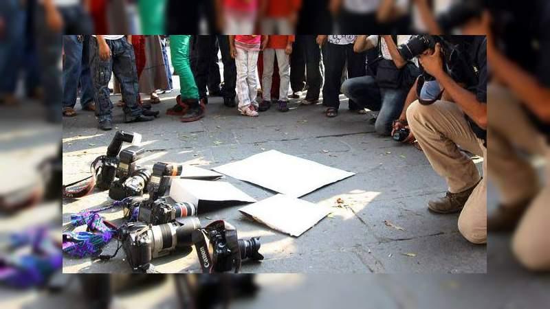 SIP alza la voz por la muerte de 9 periodistas en los últimos 6 meses
