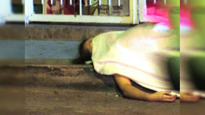 Joven mujer es asesinada de certero balazo en la cabeza, en Tlaquepaque, Jalisco