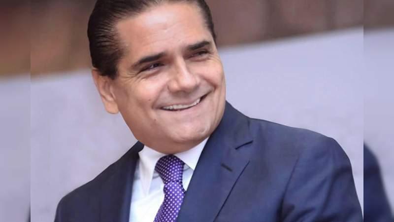 Otro mes reprobado: Silvano Aureoles, el quinto peor Gobernador de México en marzo de 2020, dice Consulta Mitofsky