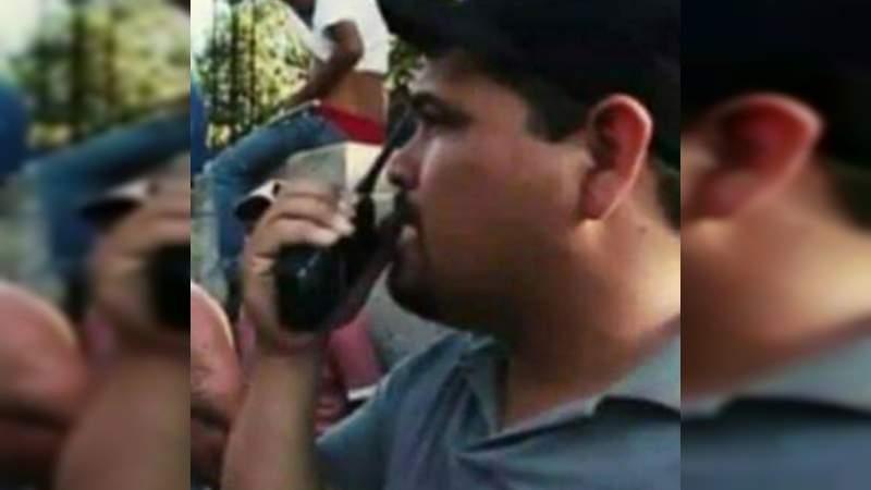 """""""La Peggy"""", detrás de amenazas a productores y empacadores de limón en la región Apatzingán, denuncian habitantes"""