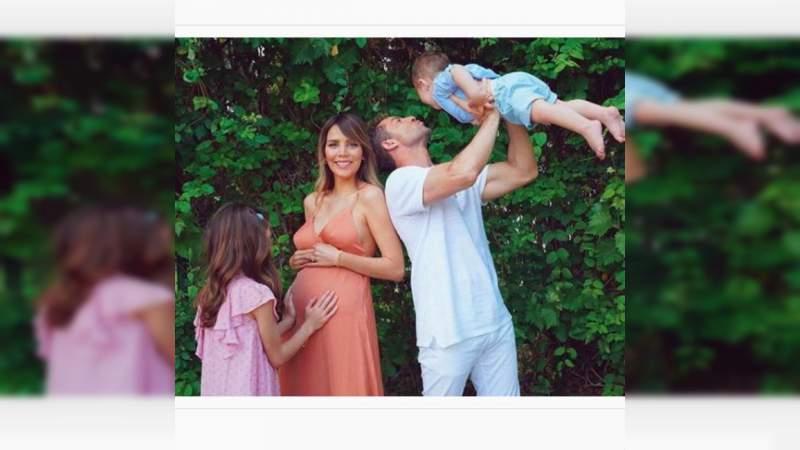 David Bisbal emocionado porque espera a su tercer hijo