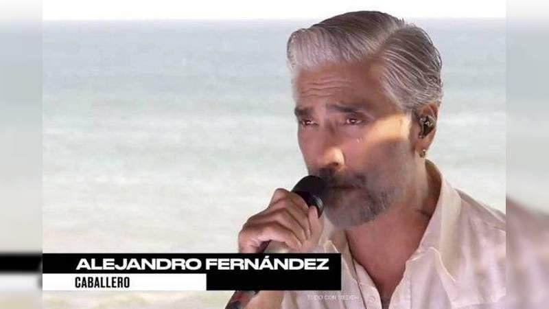 Los Fernández sorprenden y superan la expectativas con su serenata por el Día de las Madres