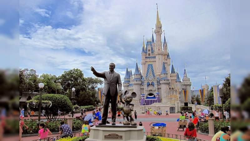 Disney World Orlando ya empieza a aceptar reservas a partir de julio