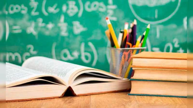 Aprobada en comisiones unidas iniciativa de Ley Estatal de Educación: Octavio Ocampo