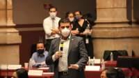 Dip. Octavio Ocampo propone se les reconozca y otorgue becas a  jóvenes estudiantes