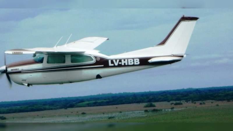 Avionetas del Cártel Jalisco aterrizan en la Tierra Caliente michoacana, confiesa capturado