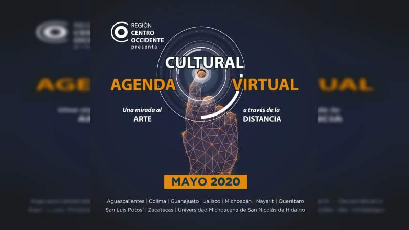 UMSNH se suma a la agenda de trabajo que impulsa la Región Cultural Centro-Occidente