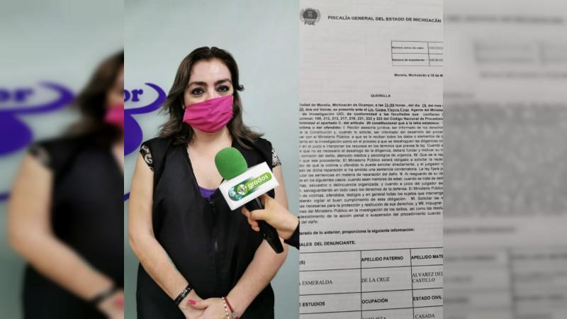 Empleado del Ayuntamiento de Morelia estafa con permisos apócrifos: Se dice protegido por su sindicato