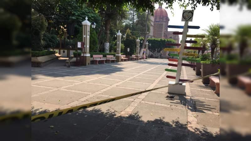 Gobierno, iglesia y sociedad la clave para que Cotija sea un municipio de La Esperanza