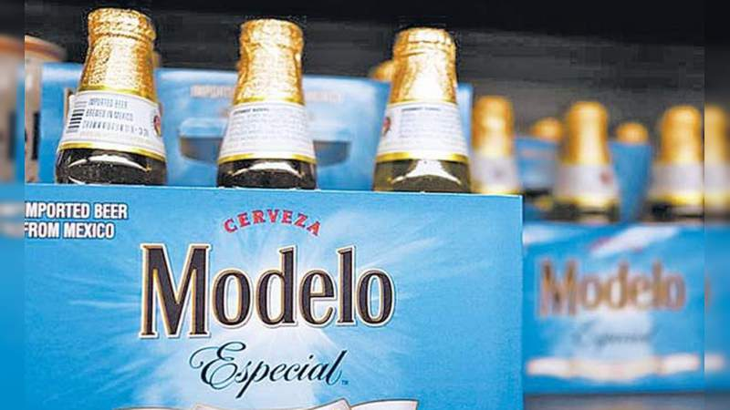 Grupo Modelo lanzará una cerveza postpandemia