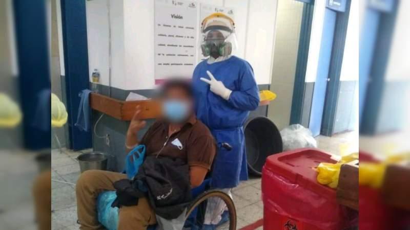 En una semana aumentaron 26 casos de COVID-19 en Uruapan, Michoacán