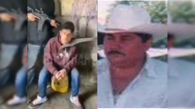"""Masacre en Huetamo, por asesinato en video de sobrino de """"Lalo Mantecas"""" o """"El 100"""", líder de la Familia Michoacana"""