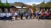 Tendrá Etúcuaro municipio de Villa Madero, primera tirolesa mezcalera